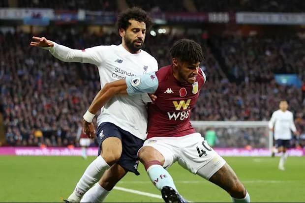 Fakta Menarik Aston Villa vs Liverpool: Sama-Sama Cari Kemenangan...
