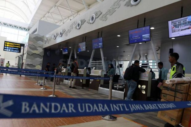 Jelas Ya! Bandara Kertajati Tak Mau Saingi Soekarno-Hatta