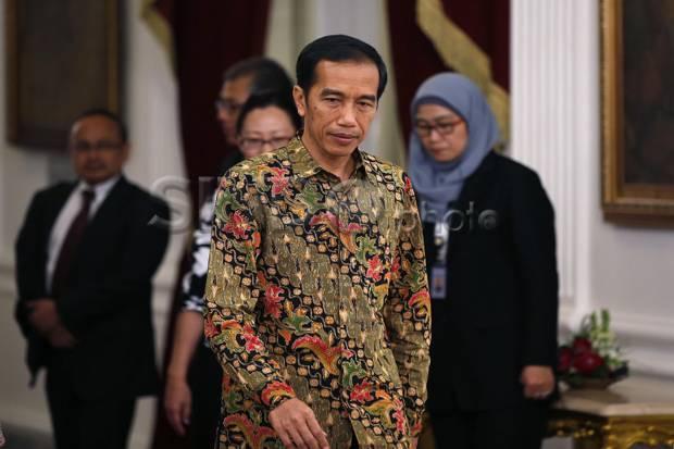 Jokowi Sudah Pilih Satu Calon Kapolri, Para Jenderal Polisi...