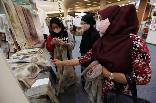 Muhammadiyah: UU Cipta Kerja Berikan Pendampingan dan Perlindungan ke UMKM