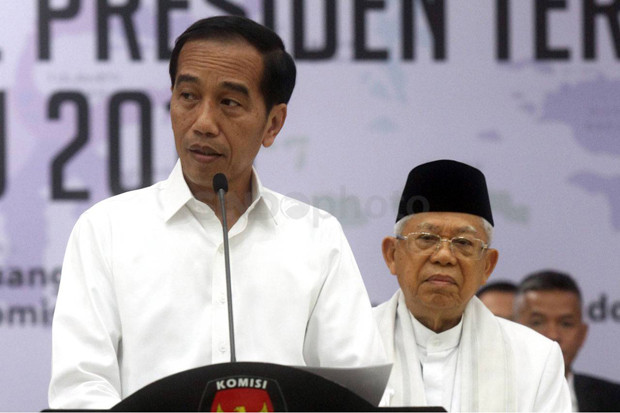 Jokowi: Jika Menolak Divaksin akan Rugikan Diri Sendiri dan Orang Lain