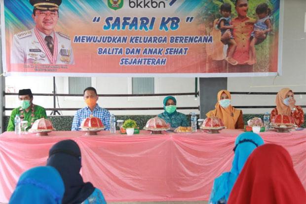 DPPKB Kota Palopo Akan Fokus Awasi Balita Gizi Kurang
