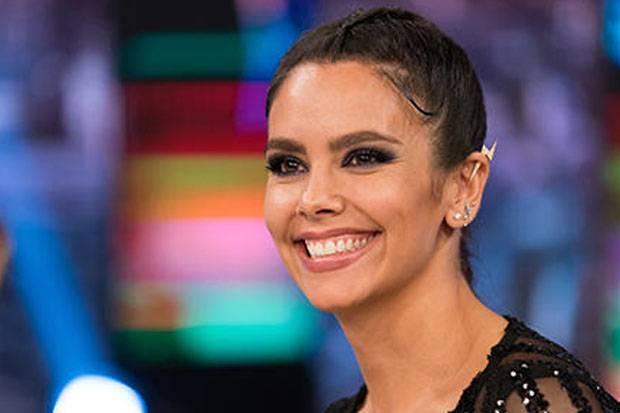 Cristina Pedroche, Presenter Cantik yang Pernah Sebal Sikap Ronaldo