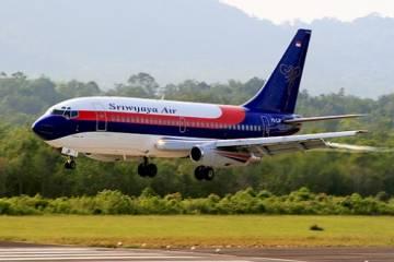 Ini Enam Tragedi Pesawat Paling Mengerikan di Indonesia Selain Sriwijaya Air