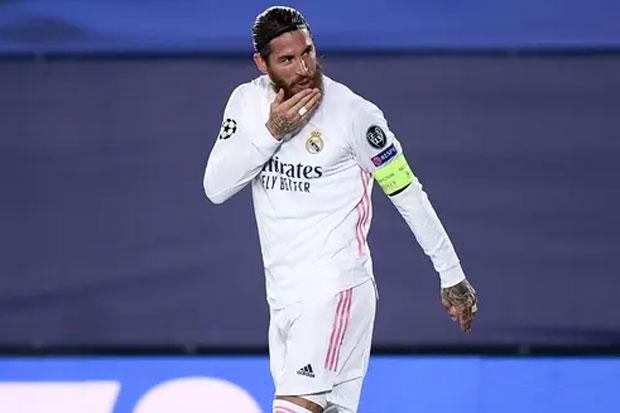 Zidane Harap Masalah Kontrak Ramos dan Vazquez Segera Rampung