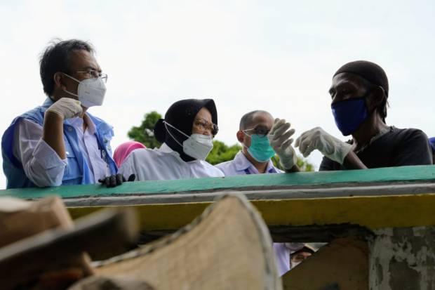 Besar atau Kecil Peluang Risma di 2024, Tetap Saja Megawati Penentunya