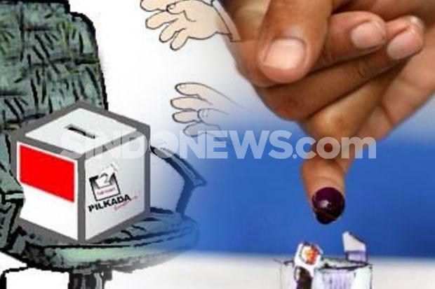 LSI Ungkap Faktor Pemacu Partisipasi Pemilih di Pilkada 2020 Cukup Tinggi