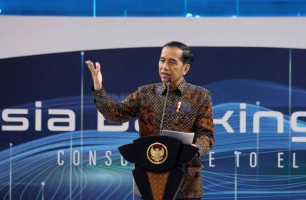 Jokowi Jengkel Kedelai Masih Impor, Netizen: Kalau Mau Tinggal Nerusin Soeharto