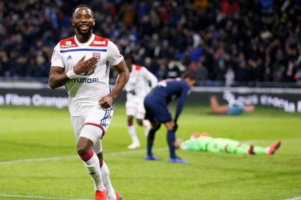 Apa Spesialnya Moussa Dembele, Atletico Madrid?
