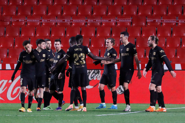 Preview Real Sociedad vs Barcelona; Menuju Gelar Pertama