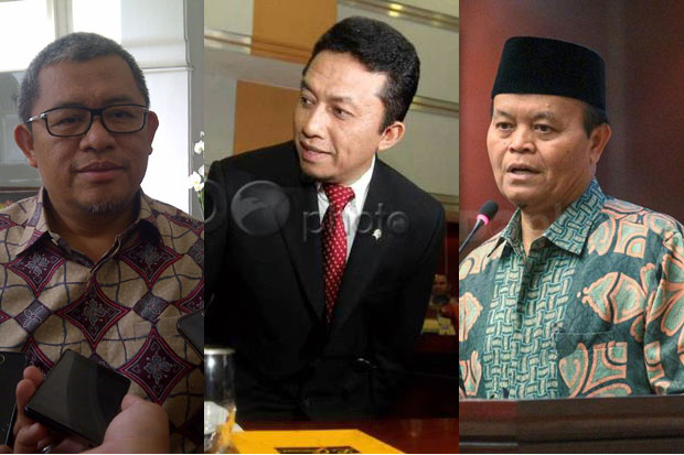 Profil Singkat 3 Kader PKS yang Berpeluang Ramaikan Pilpres 2024