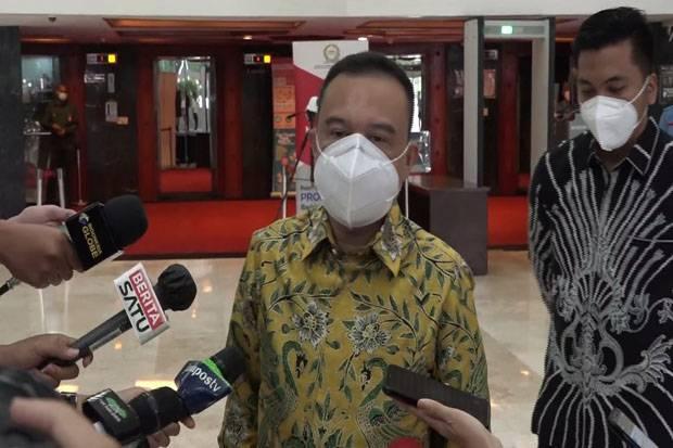 Komjen Listyo Calon Kapolri Pilihan Jokowi, DPR: Cuma Presiden yang Tahu