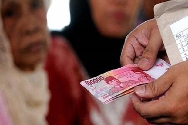 Kalo Belum Terima BLT Sabar Ya Bun, Ada Pandemi dan Indonesia Luas