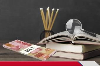 Dear Bunda, BLT Balita Rp3 Juta Bisa Diambil di Bank BUMN
