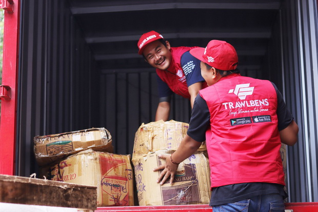 Trawlbens Andalkan TrawlPack untuk Kuasai Pasar