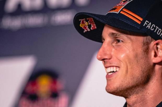 Mantan Manajer Rossi Penasaran Duet Marquez-Espargaro di MotoGP 2021