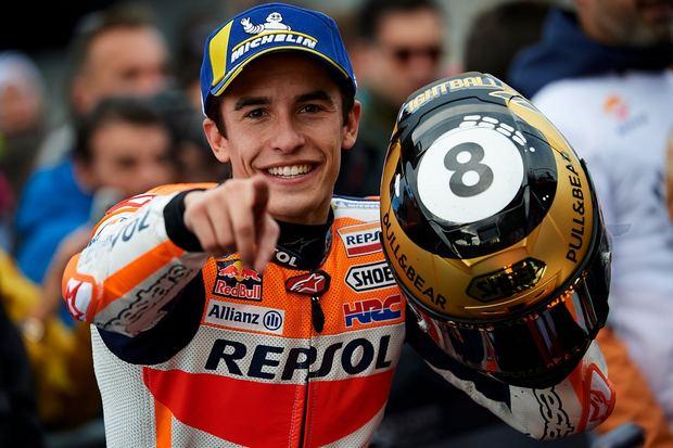 Berharap Bisa Ikuti MotoGP 2021, Honda Terus Pantau Kondisi Marquez