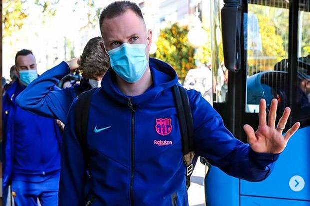 Barcelona Rilis 21 Pemain Jelang Kontra Sociedad
