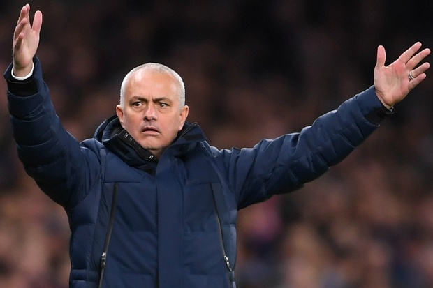 Jelang Tottenham vs Fulham: Mourinho Murka