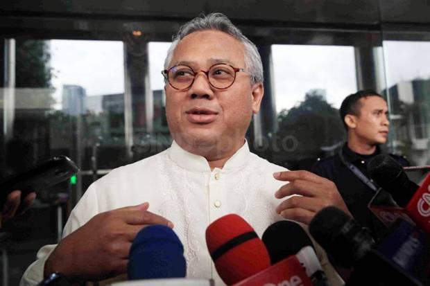 Perludem Nilai Sanksi Pemberhentian Ketua KPU Arief Budiman Tak Jelas Tujuannya