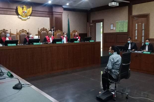 Bobol BNI, Maria Pauline Didakwa Perkaya Diri hingga Rp1,2 Triliun
