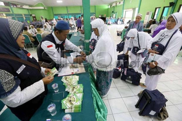 Porsi Makan Jamaah Haji RI Ditambah, Peluang Nih Wahai UMKM RI