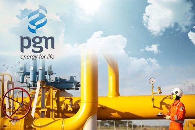 Simak! 7 Jurus Sakti PGN Genjot Pemanfaatan Gas Bumi