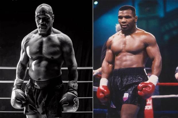 Mike Tyson Menanti Kematian: Ya, Aku Tidak Takut Mati di Ring!