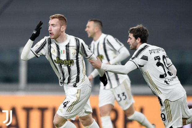 Juventus Lolos ke Perempat Final Coppa Italia Usai Singkirkan Genoa