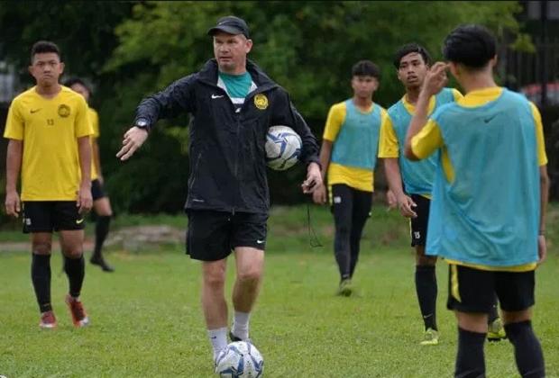 Malaysia Kirim Skuad Timnas U-19 ke SEA Games Vietnam