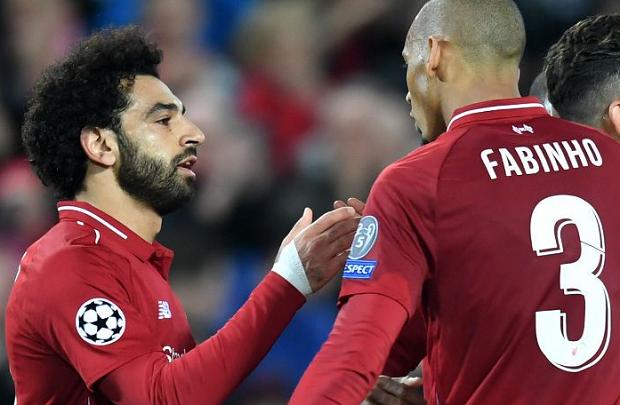 Bahagia, Mohamed Salah Tak Akan Tinggalkan Liverpool