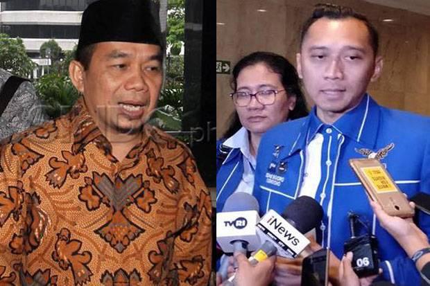 Jokowi Tunjuk Listyo Sigit Jadi Calon Kapolri, Sikap PKS dan Demokrat Ditunggu