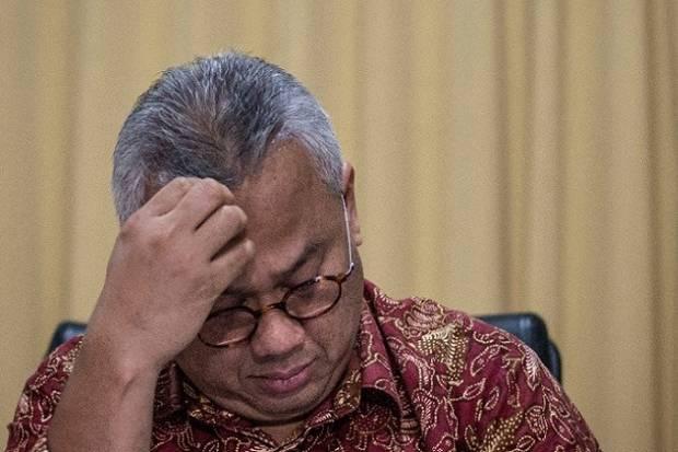 Ketua KPU Dicopot DKPP, Butuh Aturan Spesifik soal Putusan Pelanggaran Etik