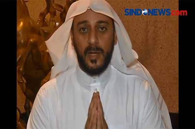 Kenang Syekh Ali Jaber, Waketum MUI Anwar Abbas: Akhlaknya Mulia dan Baik Hati