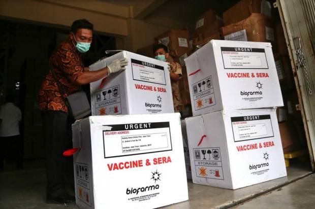 Seknas Jokowi: Vaksin Bukan hanya Urusan Pemerintah
