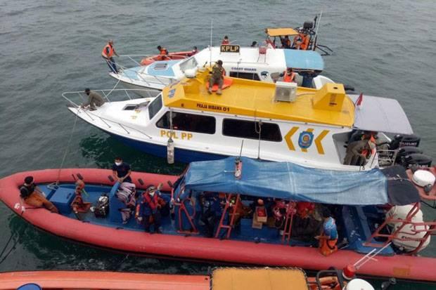 Akankah Operasi Pencarian Sriwijaya Air SJ-182 Diperpanjang?