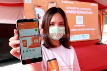 350.000 UMKM Gabung ke Ekosistem Digital BRI