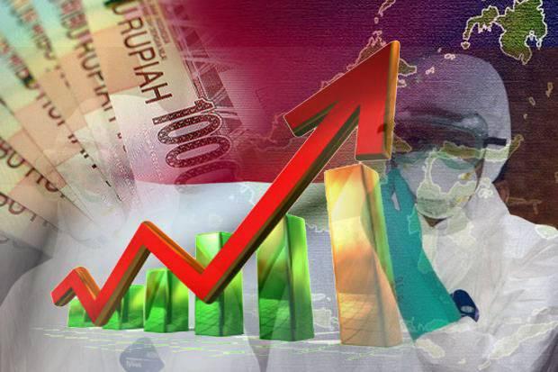 Pemulihan Ekonomi Nasional Jadi Tema Utama Tahun Ini, Diyakini Tumbuh 4%