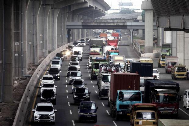 Siap-siap, Ada Kenaikan Tarif Sejumlah Ruas Jalan Tol per 17 Januari