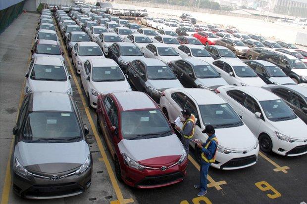 Konsorsium Patimban Mulai Operasikan Car Terminal November 2021