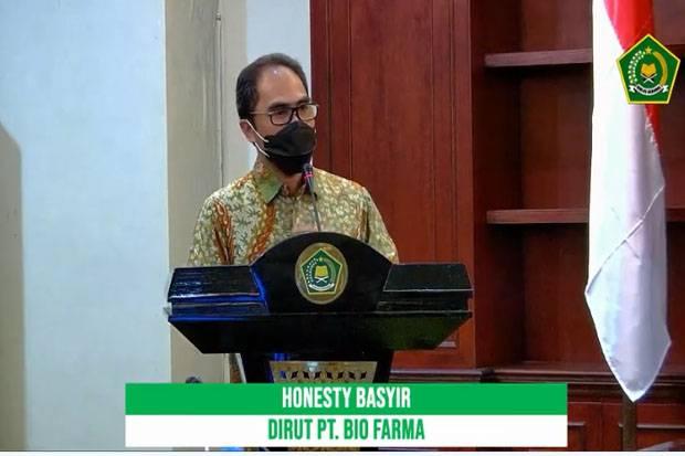 Anggota DPR Ribka Tjiptaning Ogah Disuntik Vaksin Sinovac, Ini Respon Bos Bio Farma