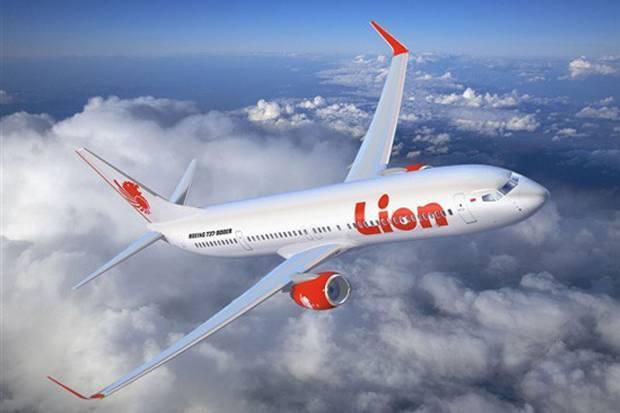 Terungkap! Ini Penyebab Lion Air Mutar-mutar & Gagal Mendarat di Pontianak