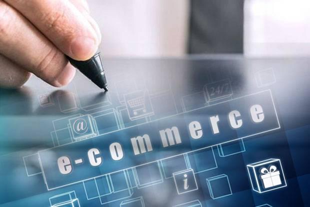 Transaksi Online Meningkat GDP Venture Perluat Ekosistem Digital