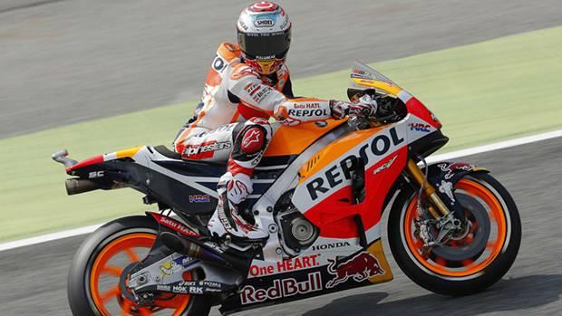 Tanpa Marquez, Bos Honda: MotoGP 2020 Seperti Bencana