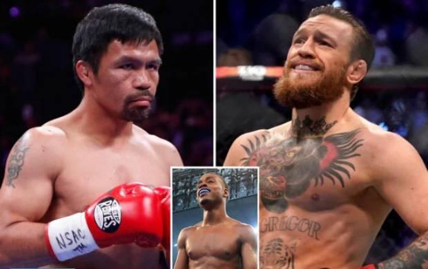 Pacquiao vs McGregor, Manajer: Keduanya Mau Tarung, Itu Kuncinya!