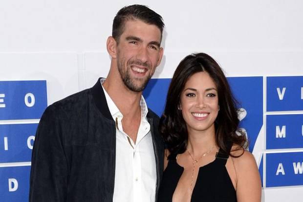 Kisah Nicole Bantu Michael Phelps Keluar dari Depresi