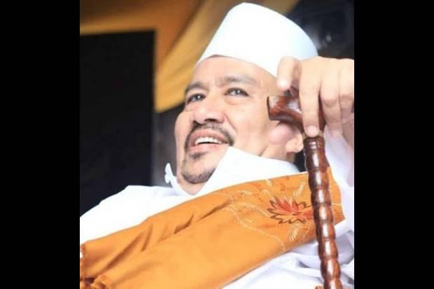 Habib Ali bin Abdurrahman Assegaf Wafat, Ustaz Yusuf Mansur Kembali Berduka