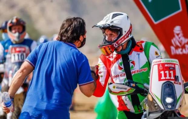 Tragedi Reli Dakar! Pierre Cherpin Akhirnya Meninggal di Pesawat