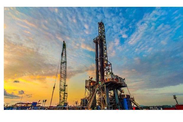 Capai Efisiensi Biaya dan Waktu, Operasional Drilling Jimbaran Tiung Biru Selesaikan Pengeboran