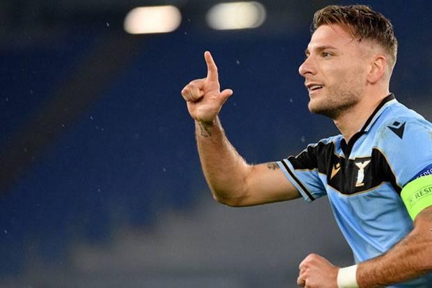 Babak I: Roma Babak Belur Diberondong Lazio